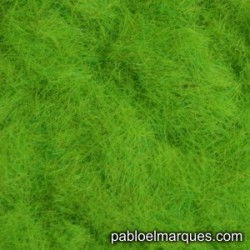 C-401 static grass: light green