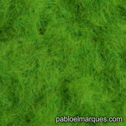 C-402 static grass: light green