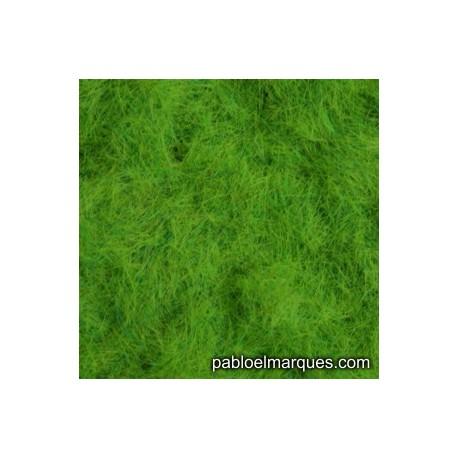 C-402 static grass: light green