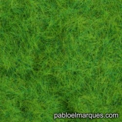 C-403 static grass: medium light green