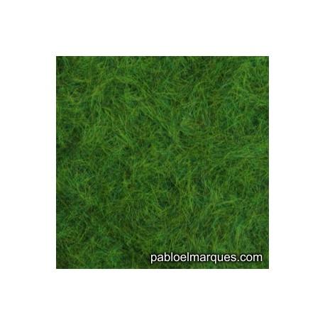C-404 static grass: medium green