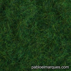 C-406 static grass: dark medium green