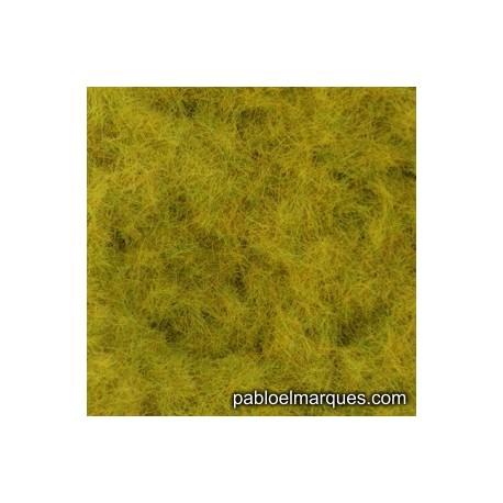 C-410 Césped electrostático Amarillo verdoso
