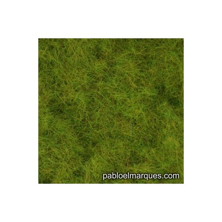 C-412 static grass: olive green