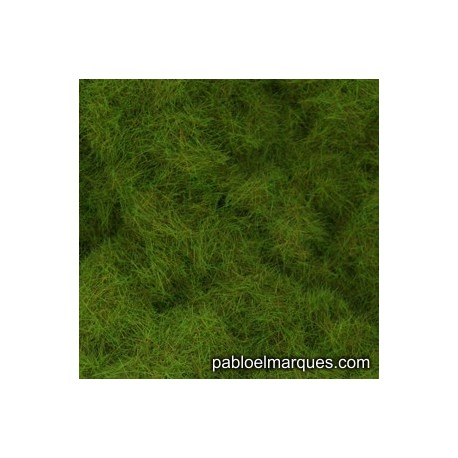 C-413 static grass: olive green
