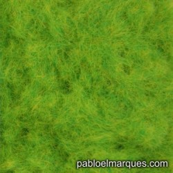 C-430 Static grass: bright green