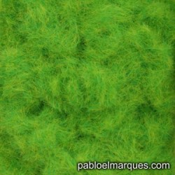 c-431 Static grass: bright green