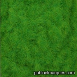 C-432 Static grass: bright green