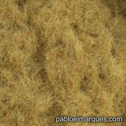 C-441 static grass: beige straw