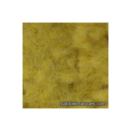 C-444 static grass: yellow light straw