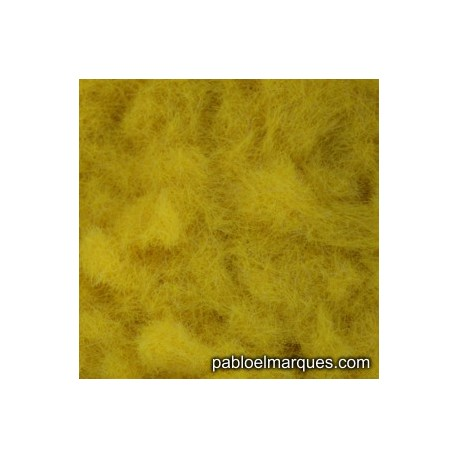 C-445 static grass: light yellow