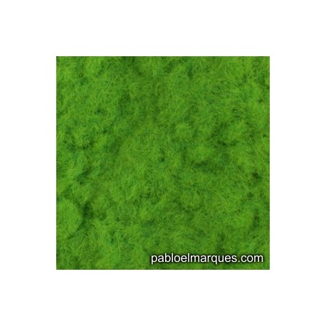C-201 static grass: light green