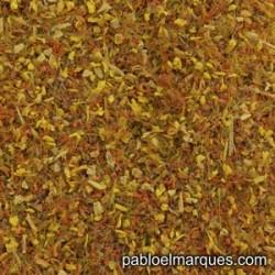 MH-31 mezcla hojarasca otoño amarillo