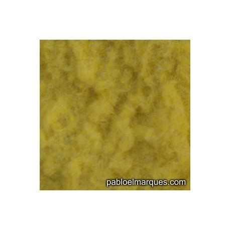 C-244 static grass: yellow light straw