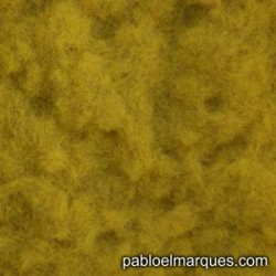 C-246 static grass: beige yellow