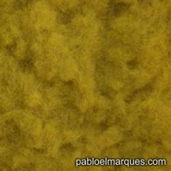 C-246 césped electrostático amarillo beige