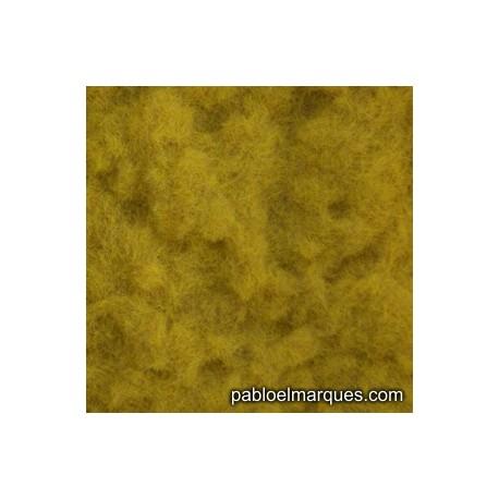 C-246 static grass: beige yellow