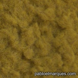 C-247 static grass: yellow beige