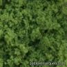 E-12 espuma fina: verde claro