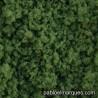 E-23 espuma media: verde medio