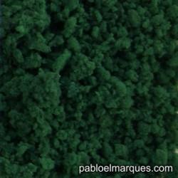 E-24 Medium foam: dark green