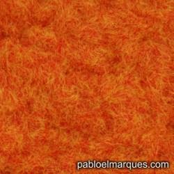A-33 Static Grass: Orange 3