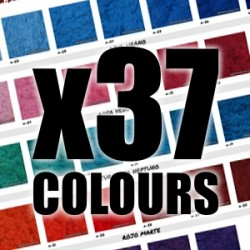 Lote Alien - 37 colores diferentes