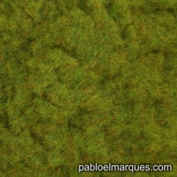 C-212 static grass: olive green