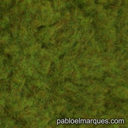 C-213 static grass: olive green