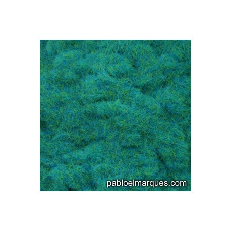 A-14 Colour: Turquoise green