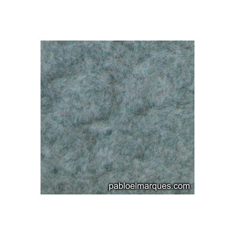 C-256 static grass: frozen green