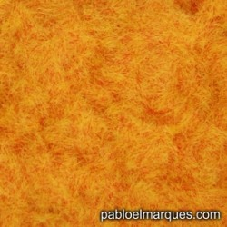 A-31 Static Grass: Orange 1