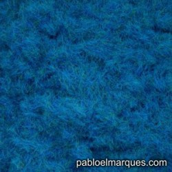 A-18 Blue turquoise grass